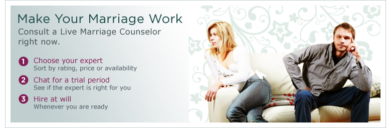 marriage counseling online Review what it takes to be a marriage and family counselor, and search 154 different degree programs online.