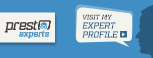 Ask a Expert - Visit my Virtual Office at Presto Experts